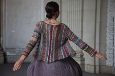 Boutique de Laine à Tricoter et Kit Tricot en ligne - Elle Tricote