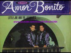 Little Joe & The Latinaires - Anoche Estube Llorando / Amor Sin Medida