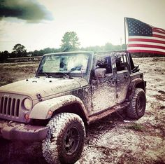 Made in America Jeep