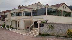 Bursa Restaurant - Nilüfer Kahvaltı Mekanları - Haneden Restaurant