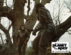Battle for the Planet of the Apes Stills from Mark Talbot Butler Plant Of The Apes, Original Movie, Dark Art, Tv Series, Planets, Combat Boots, Battle, Sci Fi, Movies