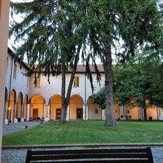 https://flic.kr/p/x4DWhY   Our hotel in Alessandria, Italy is gorgeous!  #upsticksandgo #alessandria #italia #italy #michfrost #europeanroadtrip #europe #michfrost #exploring #travel #instatravel #loveitaly #YHA #youthhostels hostelinginternational