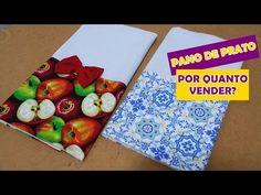 VIDEO 35 PANO DE PRATO BARRADO SIMPLES #PANO DE PRATO #NATAL - YouTube