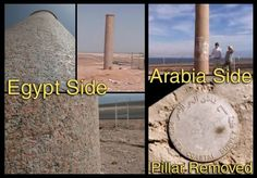 The Exodus Discovered! Egypt to Arabia