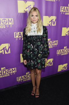 Celebrities on the Red Carpet at Comic-Con 2015 | POPSUGAR Fashion