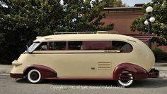 vintage rv - Google Search