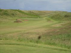 Turnberry Golf Resort- Love the Ailsa course here. One of the best courses in the world in my opinion.