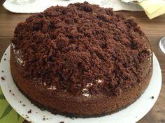 Baking Bad, Bread Baking, Baking Recipes, Cookie Recipes, American Cake, Sweet Pie, Chocolate Pies, Something Sweet, High Tea