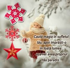 Happy B Day, Happy New Year, True Words, Anul Nou, Crochet Hats, Messages, Christmas, Quotes, Magick