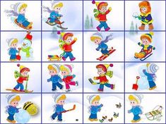Poczta You are in the right place about Winter Sports Preschool math Here we offer you the most beautiful pictures about the Winter Sports Preschool cra Winter Crafts For Kids, Winter Kids, Kids Crafts, Weather Activities For Kids, Toddler Activities, Preschool Painting, Preschool Activities, Emotions Preschool, English Worksheets For Kids