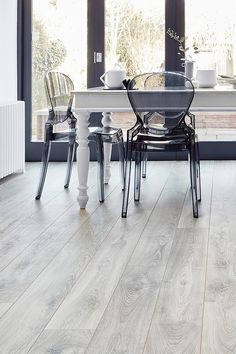 If you're after contemporary elegance, this is the floor for you. With its striking silvery-grey hue, Vantage Laminate Flooring Highland Silver O… – Renovation – definition of renovation by The Free Dictionary Armstrong Vinyl Flooring, White Laminate Flooring, Hallway Flooring, Grey Flooring, Bedroom Flooring, Wood Laminate, Kitchen Flooring, Hardwood Floors, Grey Engineered Wood Flooring
