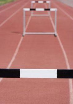Track & Field Hurdle Drills