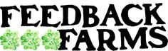 Feedback Farms, a non-profit focused on using sustainable practices to create urban, profitable farms utilizing vacant lots, etc.     The idea of sustainability and educating the general population about its ease is absolutely one of my greatest passions for our planet.