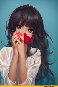 Anime Art,Аниме арт, Аниме-арт,Anime,аниме,Anime Original,AO