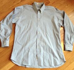 Gitman Brothers - Blue Oxford Cloth Button Down