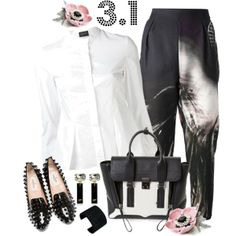 """""""3.1"""" by jacque-reid on Polyvore"""