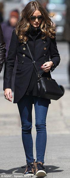 CHIC BUT FASHION: OLIVIA PALERMO: WINTER INSPIRATION