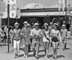 1968 hemisphere worlds fair san antonio texas