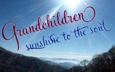 Love them Grandkids!!!!!!!!!