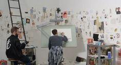Stockholm Art Week Art Exhibition Week: Human Canvas