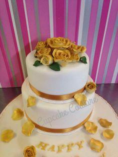 Engagement Cakes, Anniversary, Desserts, Food, Meal, Deserts, Essen, Hoods, Dessert