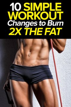 4 Exercises to Burn Belly Fat Fast – Fitness & Your Health Weight Loss Goals, Fast Weight Loss, Lose Weight, Fat Fast, Ace Fitness, Health And Fitness Tips, Physical Fitness, Health App, Yoga Fitness