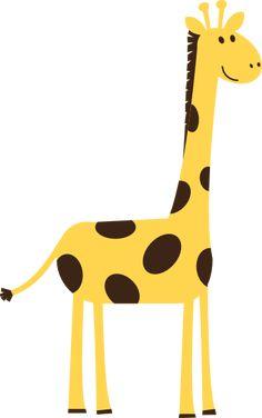 Free Vector Graphic Giraffe Animal Wild Nature