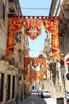Valetta, Malta │ #VisitMalta visitmalta.com