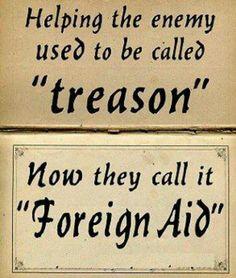 Treason - #OBAMA HELPING MUSLIM BROTHERHOOD...