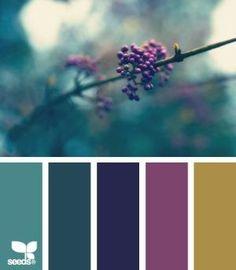 nature hues by loracia