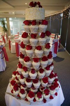 Dream Wedding Cake :D
