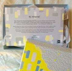 Darling Mail: BirchBox - May