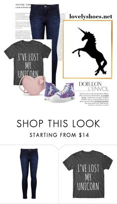 """Oh No!!!!!"" by skrillexgirl ❤ liked on Polyvore featuring Levi's"