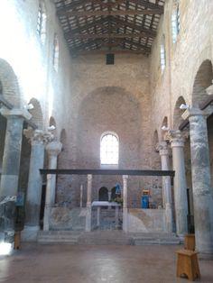 Santa Maria a Grado Gorizia Italy ph A.URBANI
