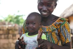 50 incredible photos of motherhood around the world - UNICEF Australia