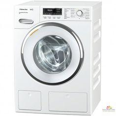 MIELE - Lavatrice WMR560WPS Classe A+++ Capacita 9 Kg Velocita 1600 Giri
