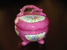 Pink Box, My Design, Pink, Snare Drum, Pink Hair, Roses