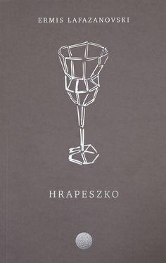hrapeszko: design by michał sapeta & monika tomaszewska (tilda studio) | wydawnictwo toczka