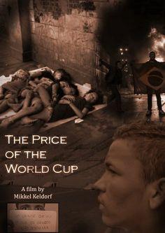 El precio de la copa del mundo