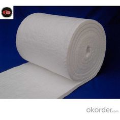"Alum Silicate Ceramic Fiber Insulation 1/"" Wall UNITHERM CF8-1-24X25 24/"" x 25 ft"