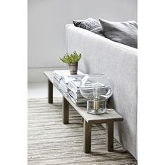 Mush lampa. How to style a vignette inspired by Danish brand House Doctor   ... 6eed1173ea393