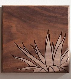 Aloe Wood Art