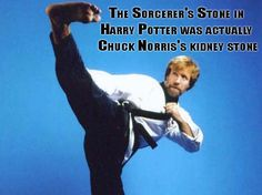 chuck norris facts 12
