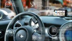 Un Controlador para Ponerle CarPlay a tu Coche, AppYourCar