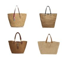 Super Stylish Beach Bags
