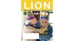 Read the September LION Magazine - http://lionsclubs.org/blog/2014/09/05/read-the-september-lion-magazine-2/