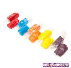 Just found Crayola Color Your Mouth Taffy: 30-Piece Bag @CandyWarehouse, Thanks for the #CandyAssist!