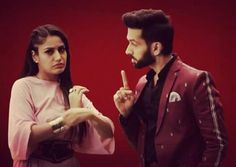 127 Best shivika images in 2018 | I fall in love, Kunal