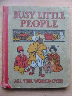 Little People, Illustrator, Alice, World, Cooking, Business, Artist, Books, Ebay