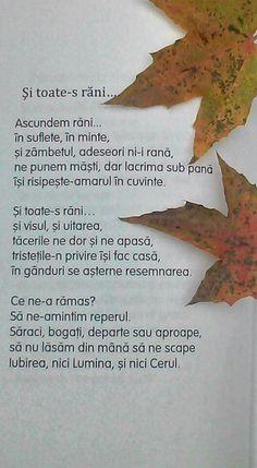 Hello Autumn, Insta Story, Sad Quotes, Favorite Quotes, Literature, Nostalgia, Humor, Classroom, Selfie